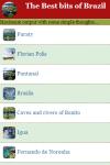 The Best bits of Brazil screenshot 2/3