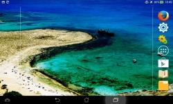 Crete Live Wallpaper screenshot 2/6