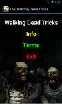 The Walking Dead Tricks screenshot 2/4