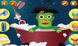 Monster Salon - Kids Games screenshot 3/6