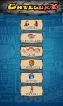 Puzzle Word Pro screenshot 1/4