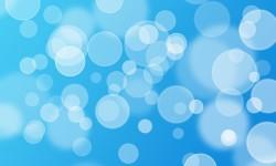 Galaxy S4 Bubble Live Wallpaper screenshot 3/4