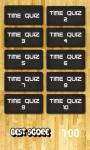 Basketball Players Quiz screenshot 2/4