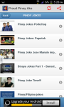 Pinoy Ako App screenshot 5/5