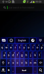 Keyboard Plus Neon screenshot 1/6