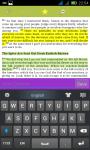 NKJV Bible - OFFLINE screenshot 2/3