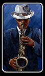 Free Blues Radio screenshot 1/6