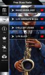 Free Blues Radio screenshot 5/6