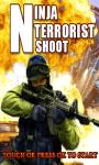 Ninja Terrorist Shoot-free screenshot 1/1