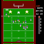 10 Yard Fight Game For Android screenshot 3/4