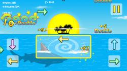 Shark Run Extreme Edition screenshot 1/6