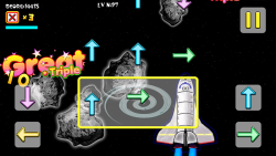 Shark Run Extreme Edition screenshot 3/6