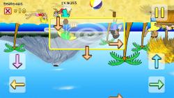 Shark Run Extreme Edition screenshot 6/6