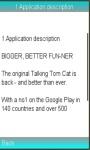 Talking Tom Cat 2 Basics screenshot 1/1