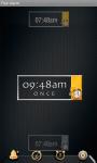 Free Alarm screenshot 1/4