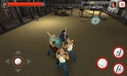 Downtown Hero-Fight Begins screenshot 2/4
