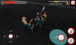 Downtown Hero-Fight Begins screenshot 3/4
