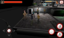 Downtown Hero-Fight Begins screenshot 4/4