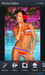 Bikini Photo Montage screenshot 3/6