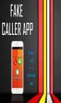 Fun Fake Caller App screenshot 3/6
