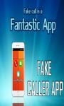 Fun Fake Caller App screenshot 4/6