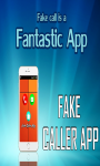 Fun Fake Caller App screenshot 6/6