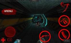 Laboratory Zombie 3D screenshot 1/3