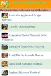 Harvest Festivals screenshot 2/3