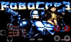 Robocop 3 UE Premium screenshot 2/4