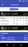 IPL 2016 And Live Cricket Score screenshot 2/6