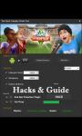 the sims guide screenshot 6/6