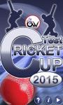 World International Cricket Championship WICC screenshot 1/6
