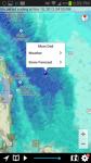 NOAA Snow Forecast excess screenshot 2/3