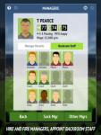 Football Chairman Pro fresh screenshot 1/6
