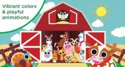 Peekaboo Barn great screenshot 1/5