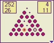 TriangleGame screenshot 1/1