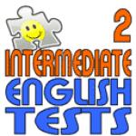Intermediate English Tests screenshot 1/1