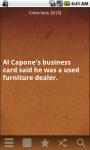 2000 Fun Facts screenshot 2/4