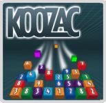 KooZac: Tetris meets Sudoku screenshot 1/1