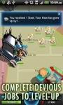 Parallel Mafia MMORPG screenshot 4/5