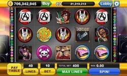 Slot-O-Mania screenshot 4/5