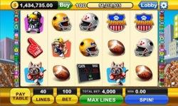 Slot-O-Mania screenshot 5/5