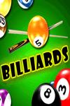 Billiards Lite screenshot 1/1