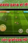 Real Football 2010 - Gameloft screenshot 1/1