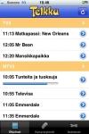 Telkku.com screenshot 1/1