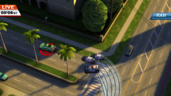 Smash Cops screenshot 2/5