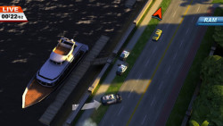 Smash Cops screenshot 4/5