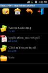 Email2PDF screenshot 2/6