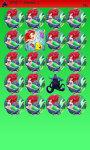The Little Mermaid Memory Game screenshot 1/5
