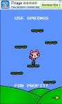 Brave Jumping Cat screenshot 5/6